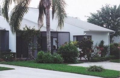 119 Sunshine Boulevard, Royal Palm Beach, FL 33411 - #: RX-10481522