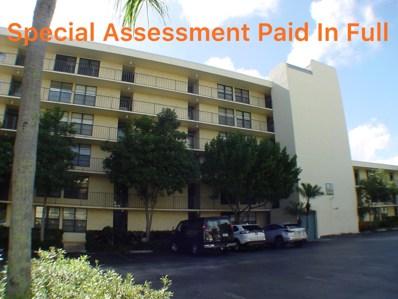 8 Royal Palm Way UNIT 203, Boca Raton, FL 33432 - #: RX-10481587