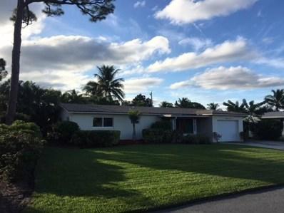 2705 SW 6th Street, Boynton Beach, FL 33435 - #: RX-10481590