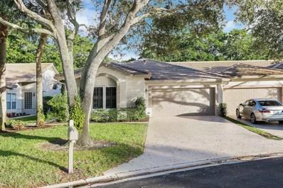 7352 Rockbridge Circle, Lake Worth, FL 33467 - #: RX-10481641