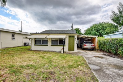 1206 Highview Road, Lake Worth, FL 33462 - #: RX-10481651