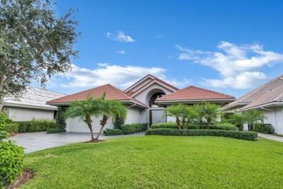 13645 Rivoli Drive, Palm Beach Gardens, FL 33410 - #: RX-10481674