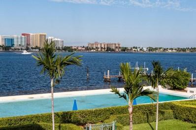 309 Everglade Avenue UNIT 14, Palm Beach, FL 33480 - #: RX-10481840