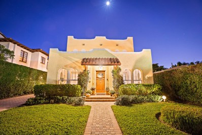 306 Valencia Road, West Palm Beach, FL 33401 - #: RX-10481969