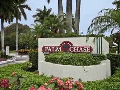 10741 Bahama Palm Way UNIT 202, Boynton Beach, FL 33437 - #: RX-10482020