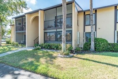 815 Sky Pine Way UNIT B1, Greenacres, FL 33415 - #: RX-10482114