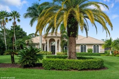7671 Charleston Way, Port Saint Lucie, FL 34986 - #: RX-10482264
