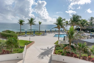 5200 N Ocean Drive UNIT 206, Singer Island, FL 33404 - #: RX-10482550