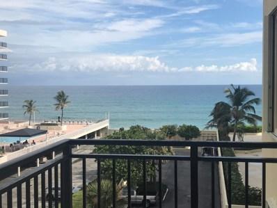 3475 S Ocean Boulevard UNIT 415, Palm Beach, FL 33480 - #: RX-10482561