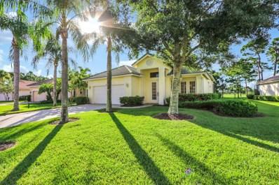 7712 Greenbrier Circle, Port Saint Lucie, FL 34986 - #: RX-10482620