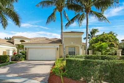 8170 Red Bay, West Palm Beach, FL 33411 - #: RX-10482689