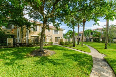 392 Prestwick Circle UNIT 2, Palm Beach Gardens, FL 33418 - #: RX-10483007
