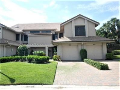 19848 Planters Boulevard UNIT D, Boca Raton, FL 33434 - #: RX-10483173