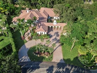 16532 Bridlewood Circle, Delray Beach, FL 33445 - #: RX-10483264