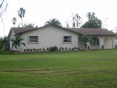 13162 Casey Road, Loxahatchee Groves, FL 33470 - #: RX-10483338
