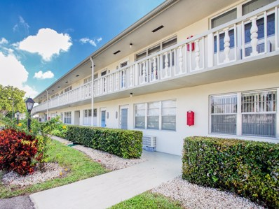 194 Kent UNIT L, West Palm Beach, FL 33417 - #: RX-10483468