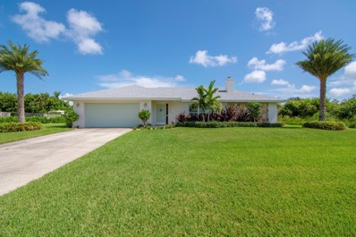 1026 54th Avenue, Vero Beach, FL 32966 - #: RX-10483631