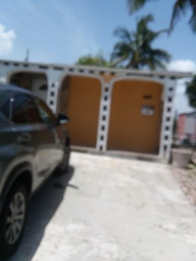 1009 N Australian Avenue E UNIT 1, West Palm Beach, FL 33401 - #: RX-10483987