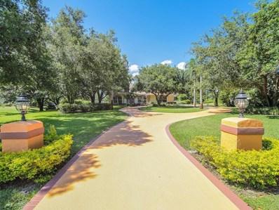 4833 SW Bermuda Way, Palm City, FL 34990 - #: RX-10483998