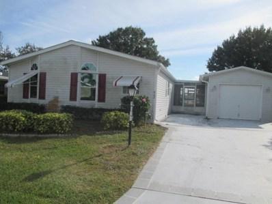 8149 Meadowlark Lane, Port Saint Lucie, FL 34952 - #: RX-10484023