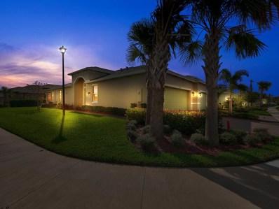 11484 SW Lake Park Drive, Port Saint Lucie, FL 34987 - #: RX-10484289