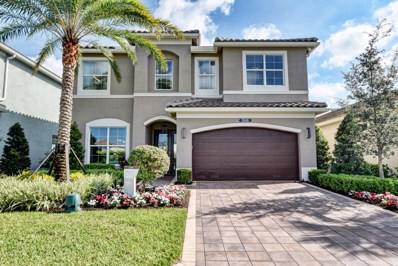 9676 Sterling Shores Street, Delray Beach, FL 33446 - #: RX-10484409