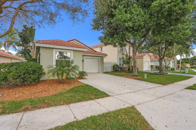 5637 Eagle Trace Court, Lake Worth, FL 33463 - #: RX-10484441