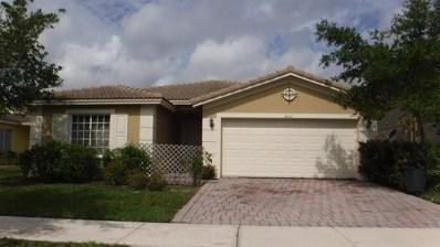 2011 SW Newport Isles Boulevard, Port Saint Lucie, FL 34953 - #: RX-10484694