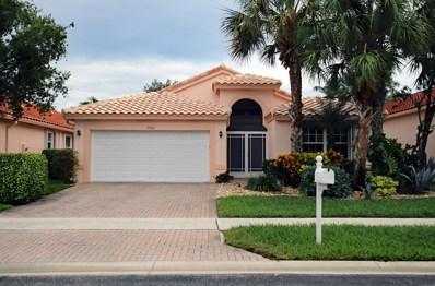 11566 Spring Oak Avenue, Boynton Beach, FL 33437 - #: RX-10484821