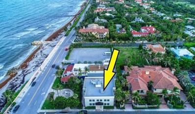 106 Hammon Avenue, Palm Beach, FL 33480 - #: RX-10484917