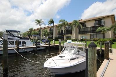 240 Captains Walk UNIT 514, Delray Beach, FL 33483 - #: RX-10485150