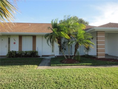 1005 Pheasant Run Drive UNIT C, Fort Pierce, FL 34982 - #: RX-10485213