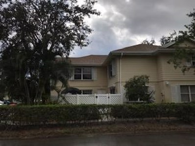 8134 Sedgewick Court UNIT 34 B, Lake Clarke Shores, FL 33406 - #: RX-10485247