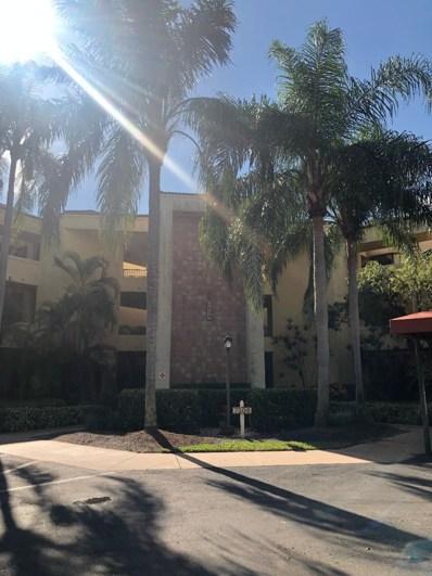 7508 La Paz Boulevard UNIT 107, Boca Raton, FL 33433 - #: RX-10485463