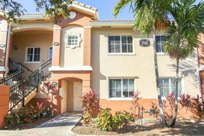 3516 Briar Bay Boulevard UNIT 103, West Palm Beach, FL 33411 - #: RX-10485624