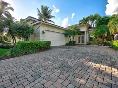 7733 Montecito Place, Delray Beach, FL 33446 - #: RX-10485800