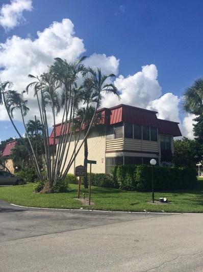 12027 S Greenway Circle UNIT 101, Royal Palm Beach, FL 33411 - #: RX-10485927