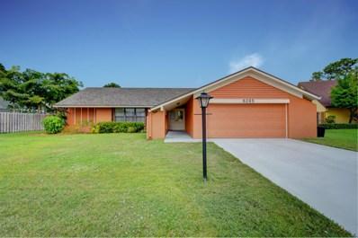 8265 Whitewood Cove E, Lake Worth, FL 33467 - #: RX-10486176