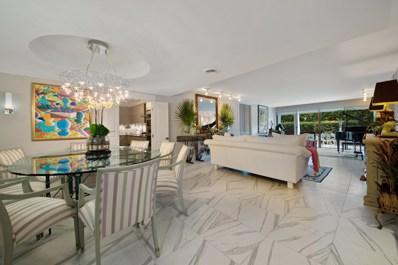2275 S Ocean Boulevard UNIT 108a, Palm Beach, FL 33480 - #: RX-10486393