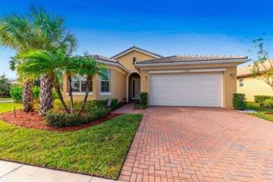 11709 SW Bennington Circle, Port Saint Lucie, FL 34987 - #: RX-10486572