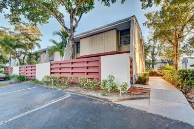 3014 Willow Lane UNIT 262, Hollywood, FL 33021 - #: RX-10486629