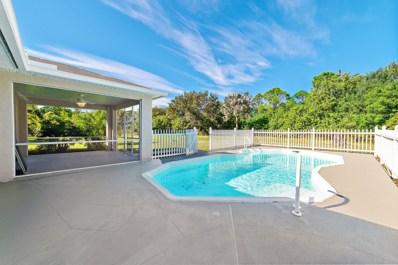1489 SW Stony Avenue, Port Saint Lucie, FL 34953 - #: RX-10486714