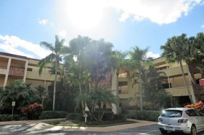 7520 La Paz Boulevard UNIT 205, Boca Raton, FL 33433 - #: RX-10486757