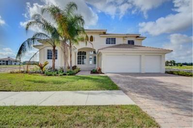 9548 Captiva Circle, Boynton Beach, FL 33437 - #: RX-10486788
