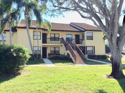4712 Lucerne Lakes Blvd Boulevard E UNIT #206, Lake Worth, FL 33467 - #: RX-10486809