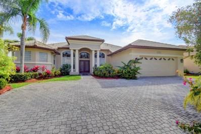 12428 Clearfalls Drive, Boca Raton, FL 33428 - #: RX-10486961