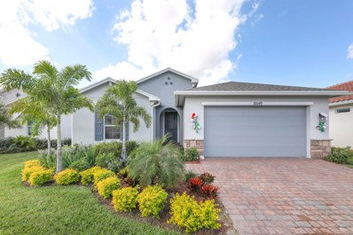 10149 SW Indian Lilac Trail, Port Saint Lucie, FL 34987 - #: RX-10487034