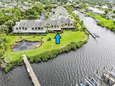 1102 SE Mitchell Avenue UNIT 303, Port Saint Lucie, FL 34952 - #: RX-10487048