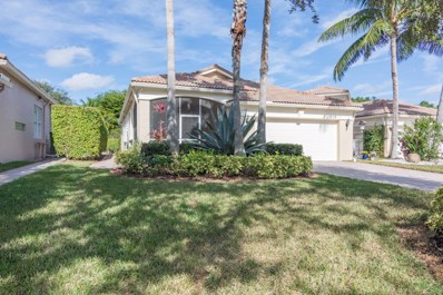 8401 Nicholls Point, West Palm Beach, FL 33411 - #: RX-10487089