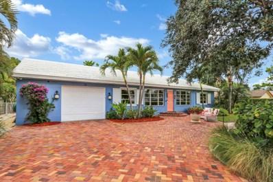 25 NE 10th Street, Delray Beach, FL 33444 - #: RX-10487522